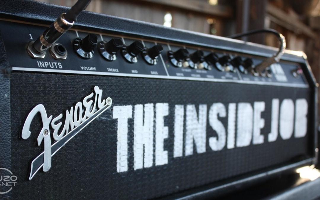 The Inside Job Fender FM100H