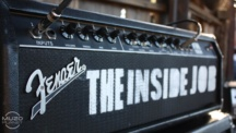 The Inside Job Fender FM100H