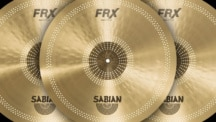 New from Sabian for 2018