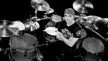 Virgil Donati muzoplanet interview