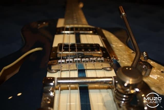 Duesenberg guitars mike campbell muzoplanet gear check jeandré schultz