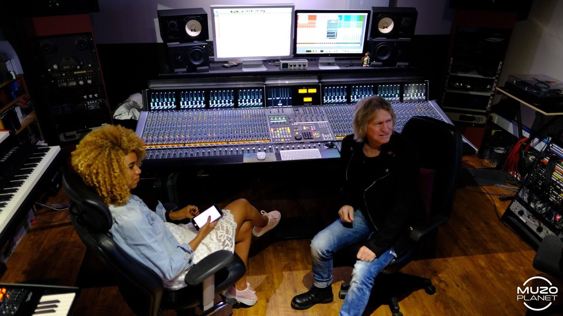 Melpro studios - muzoplanet interview