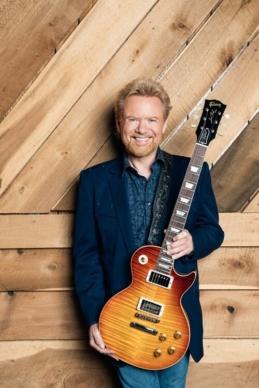 Lee Roy Parnell Signature Gibson Les Paul - muzoplanet