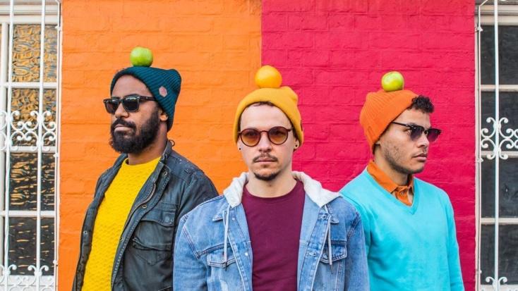 Fruit Vendor Band