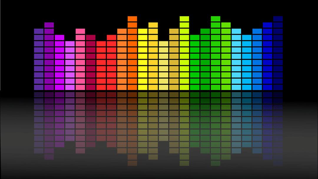Digital analogue recording MuzoPlanet