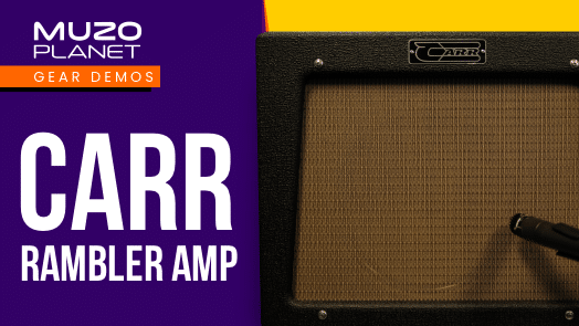 Swart Amps demo on youtube