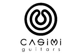 casimi guitars 287x191