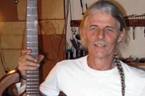 mervyn davis guitars 287x191