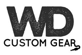 wd custom gear 287x191