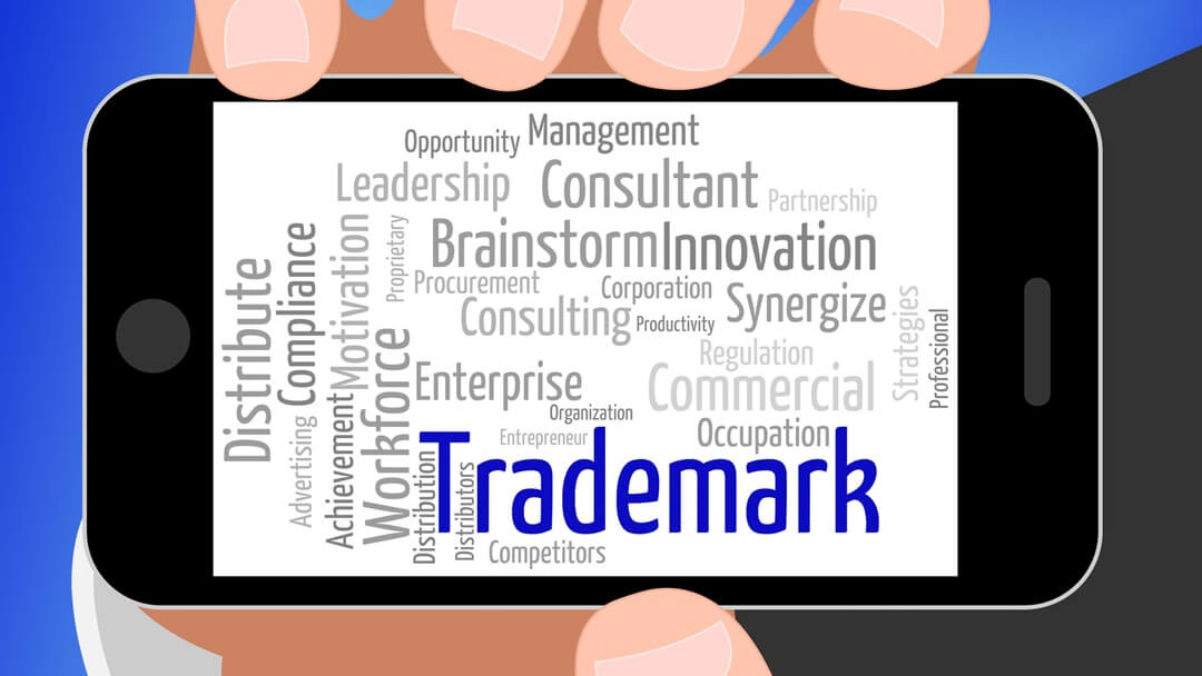 apply for a trade mark