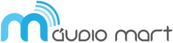 audioMart logo 4 x 1 ratio 340x85
